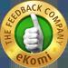 Bewertungen auf Ekomi